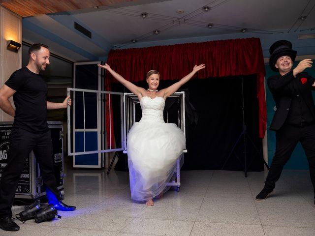 La boda de Alberto y Yolanda en Valls, Tarragona 19