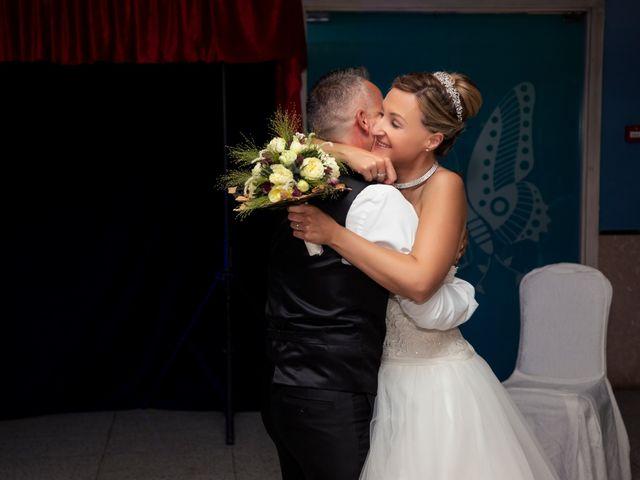 La boda de Alberto y Yolanda en Valls, Tarragona 21