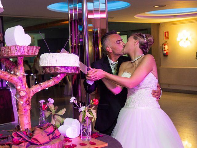 La boda de Alberto y Yolanda en Valls, Tarragona 30