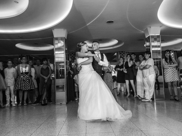 La boda de Alberto y Yolanda en Valls, Tarragona 32