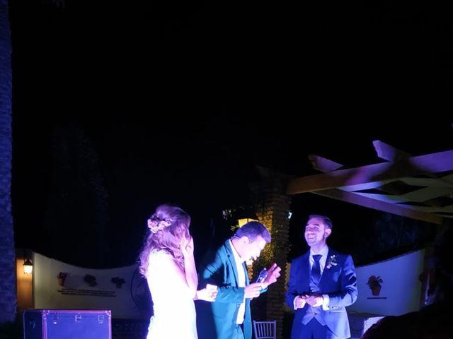 La boda de Jose Ángel  y Rocío en Granada, Granada 3