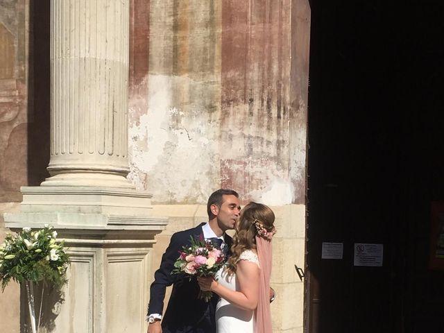 La boda de Rocío y Jose Ángel