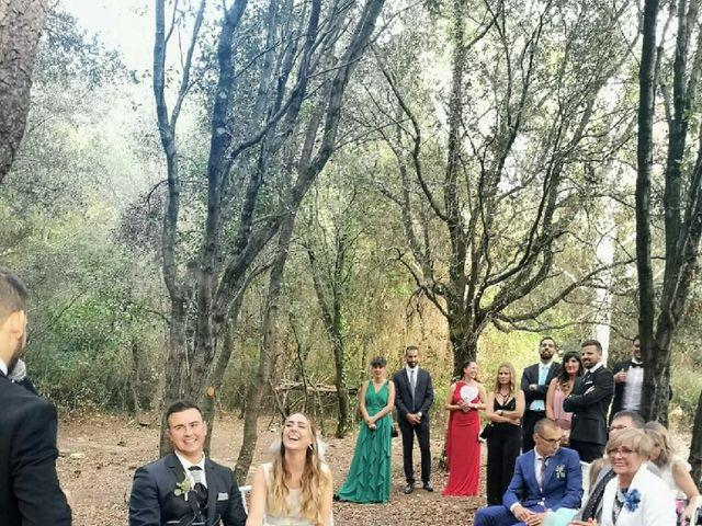 La boda de Eric y Jenifer en Besalu, Girona 5