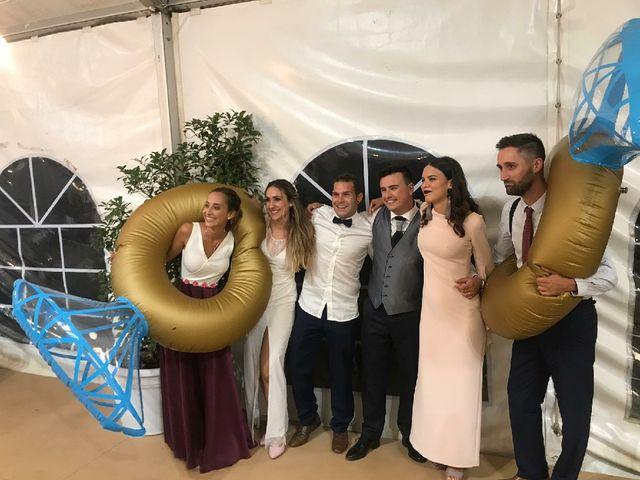 La boda de Eric y Jenifer en Besalu, Girona 7