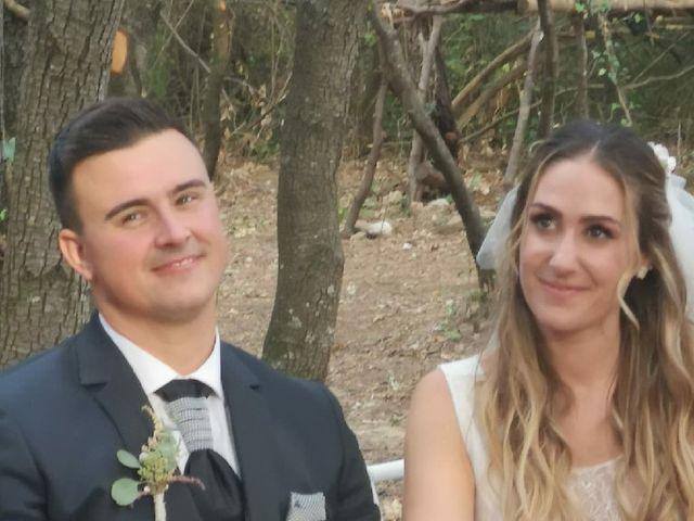 La boda de Eric y Jenifer en Besalu, Girona 10