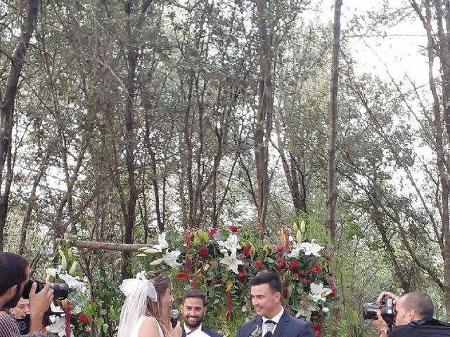 La boda de Eric y Jenifer en Besalu, Girona 11