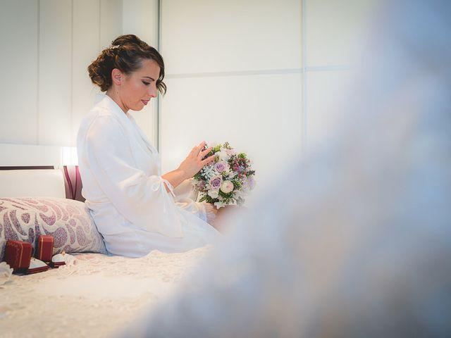 La boda de Daniel y Patricia en Madrid, Madrid 13
