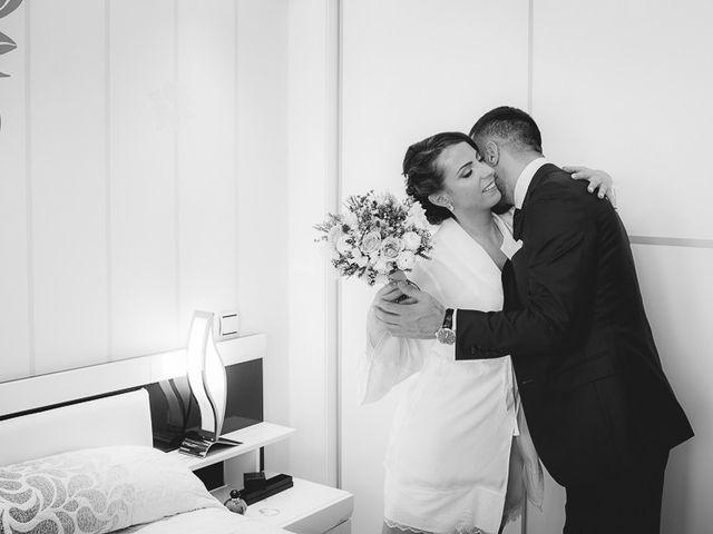 La boda de Daniel y Patricia en Madrid, Madrid 16