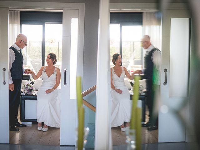 La boda de Daniel y Patricia en Madrid, Madrid 19