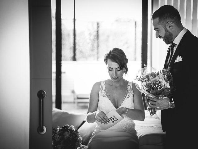 La boda de Daniel y Patricia en Madrid, Madrid 20