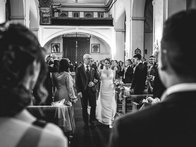 La boda de Daniel y Patricia en Madrid, Madrid 23