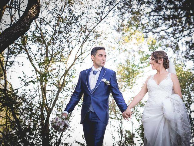 La boda de Daniel y Patricia en Madrid, Madrid 31