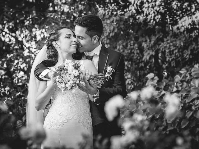 La boda de Daniel y Patricia en Madrid, Madrid 35