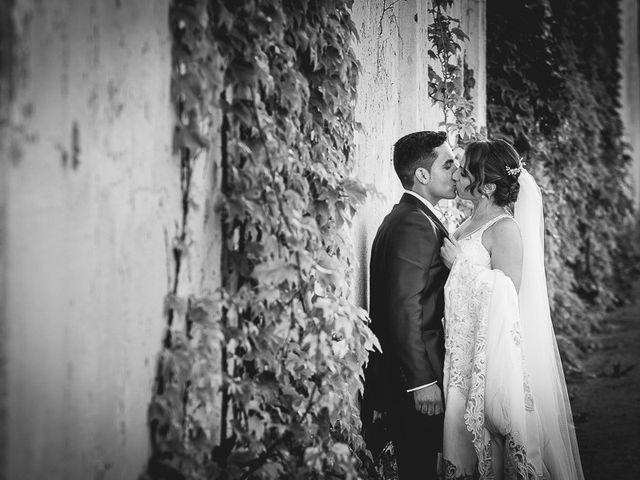 La boda de Daniel y Patricia en Madrid, Madrid 37