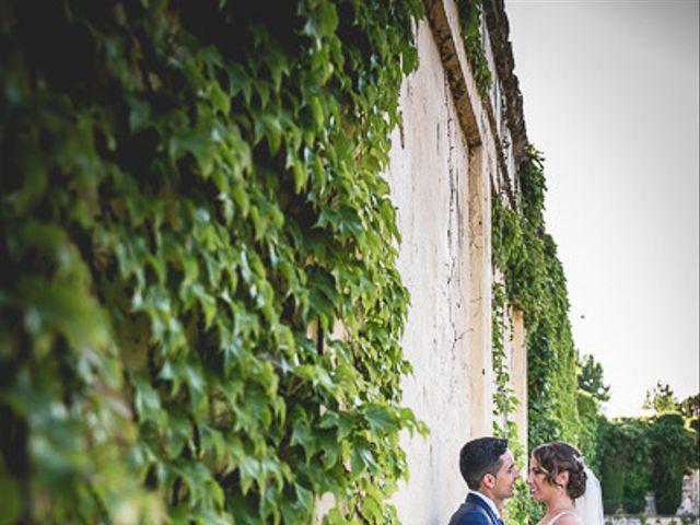 La boda de Daniel y Patricia en Madrid, Madrid 38