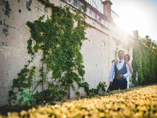 La boda de Daniel y Patricia en Madrid, Madrid 39