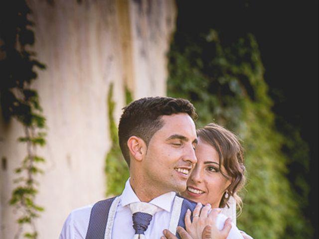 La boda de Daniel y Patricia en Madrid, Madrid 40