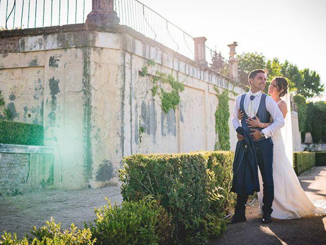 La boda de Daniel y Patricia en Madrid, Madrid 42