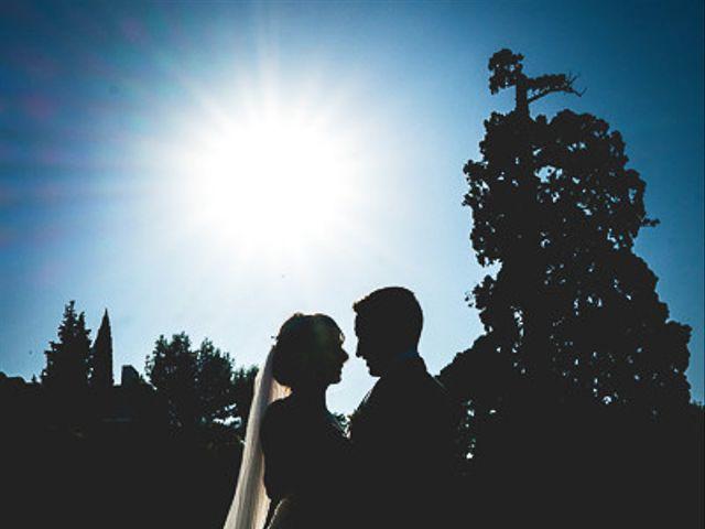 La boda de Daniel y Patricia en Madrid, Madrid 44