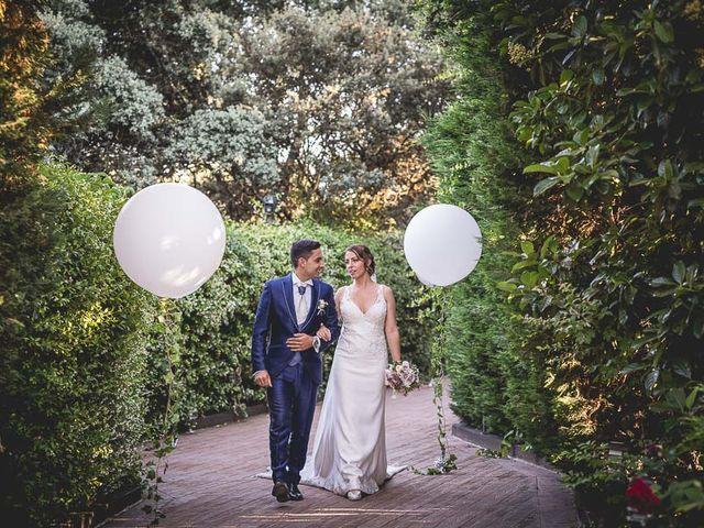 La boda de Daniel y Patricia en Madrid, Madrid 50