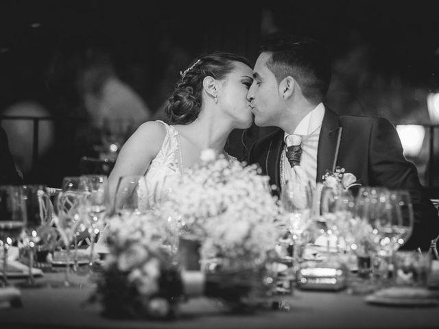 La boda de Daniel y Patricia en Madrid, Madrid 70