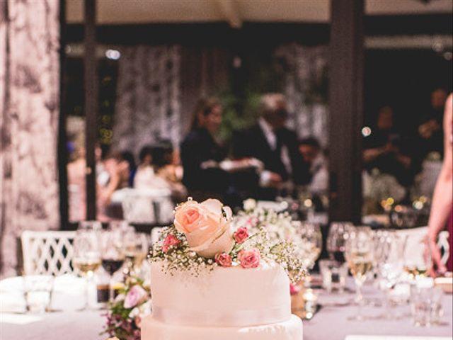 La boda de Daniel y Patricia en Madrid, Madrid 76