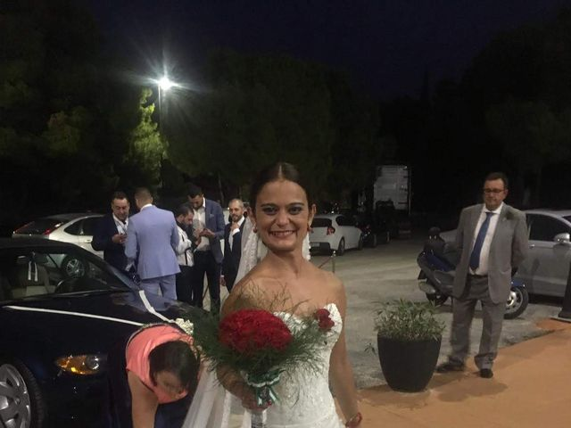La boda de Luis y Virginia en Aldaia, Valencia 1