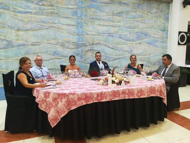 La boda de Luis y Virginia en Aldaia, Valencia 3