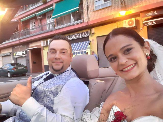 La boda de Luis y Virginia en Aldaia, Valencia 4