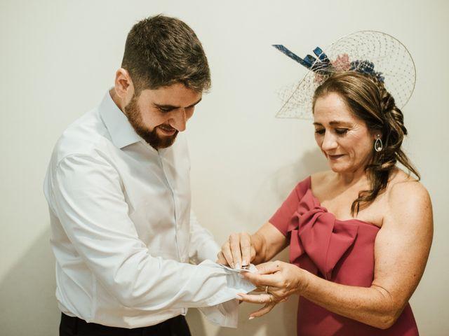 La boda de Adri y Eri en Laias, Orense 9