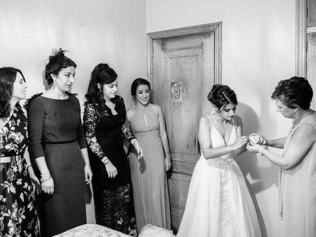 La boda de Adri y Eri en Laias, Orense 15