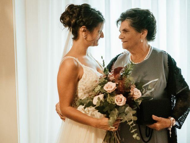 La boda de Adri y Eri en Laias, Orense 16
