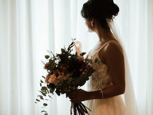 La boda de Adri y Eri en Laias, Orense 17