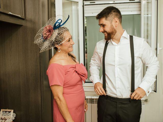 La boda de Adri y Eri en Laias, Orense 18