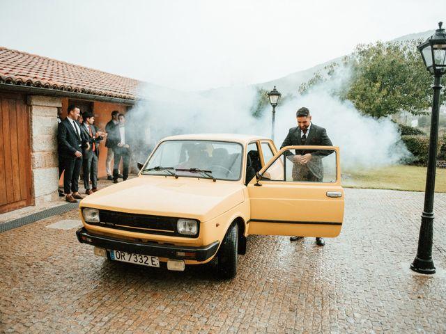 La boda de Adri y Eri en Laias, Orense 21
