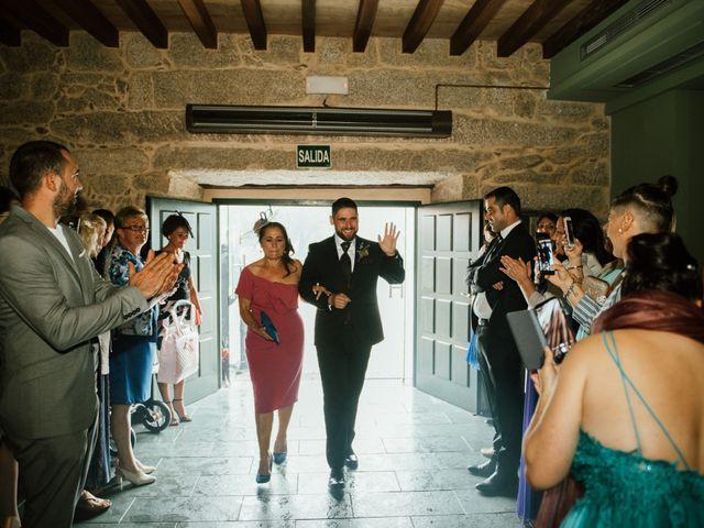 La boda de Adri y Eri en Laias, Orense 22