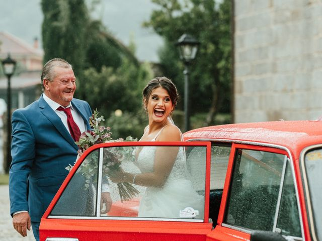 La boda de Adri y Eri en Laias, Orense 24
