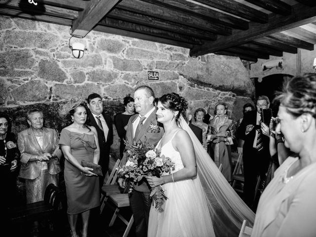 La boda de Adri y Eri en Laias, Orense 25