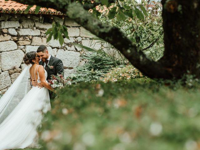 La boda de Adri y Eri en Laias, Orense 26