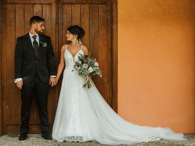 La boda de Adri y Eri en Laias, Orense 27