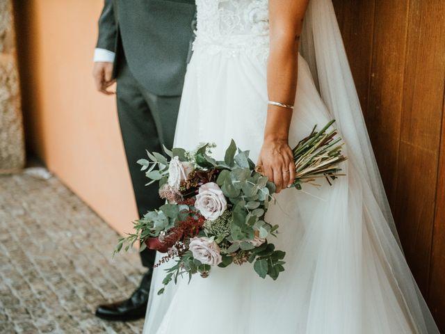 La boda de Adri y Eri en Laias, Orense 28