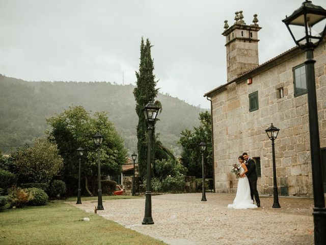 La boda de Adri y Eri en Laias, Orense 29