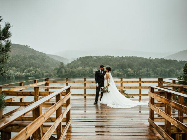 La boda de Adri y Eri en Laias, Orense 31