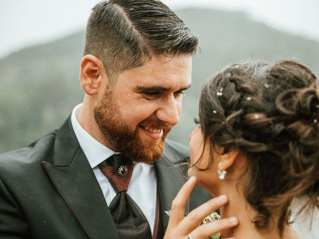 La boda de Adri y Eri en Laias, Orense 32