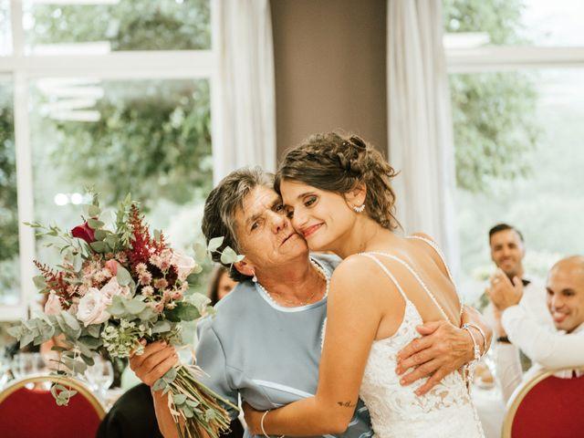 La boda de Adri y Eri en Laias, Orense 36