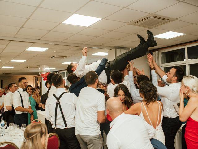 La boda de Adri y Eri en Laias, Orense 39