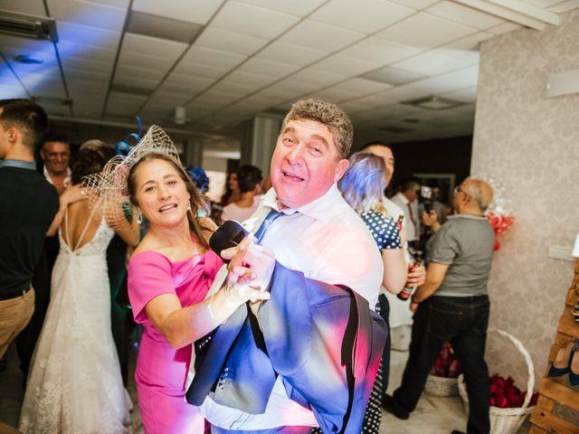 La boda de Adri y Eri en Laias, Orense 40