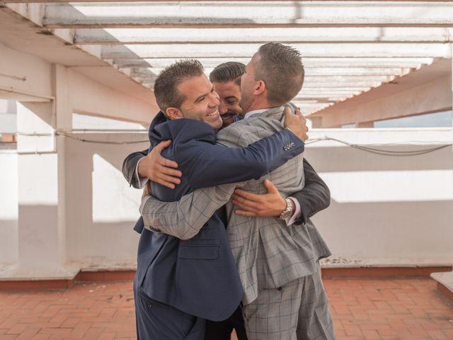 La boda de Carlos y Maria en Valencia, Valencia 11