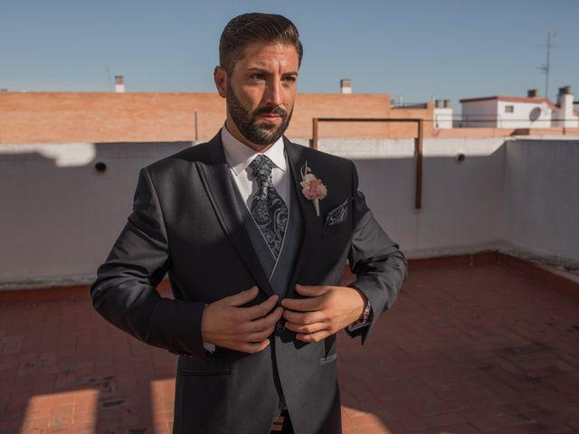 La boda de Carlos y Maria en Valencia, Valencia 13