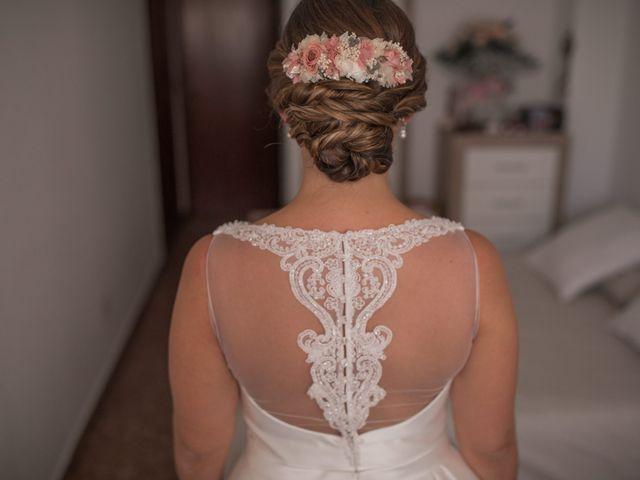 La boda de Carlos y Maria en Valencia, Valencia 19